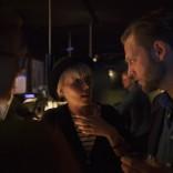 Avajaisklubi LeBonkissa. Kuvaaja Juha Immonen