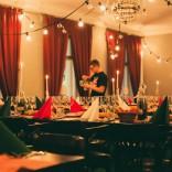 The Trip To Italy ravintola Sunnissa. Kuvaaja Yumar Hidalgo