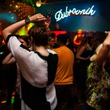 Club Balkan Fever Dubrovnikissa. Kuvaaja Markus Wahlroos