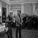 The Finnish Film Affair vastaanotto Raatihuoneella. Kuvaaja Marko Oja
