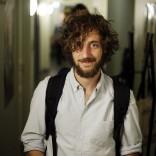 Giorgio Bosisio. Kuvaaja Adriana Dobrin