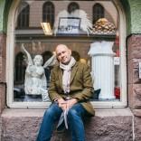 Of Horses and Men (2013) ohjaaja Benedict Erlingsson. Kuvaaja Jari Lam