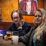 Dirtbags (2014) ohjaaja Marcus Carlsson ja tuottaja Lovisa Charlier. Kuvaaja Veera Konsti