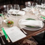 Movie Dinner: Foodies ravintola Sunnissa. Kuvaaja Lauri Hassi