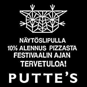 Putte's Bar and Pizza