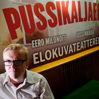 Pussikalja Jankeri