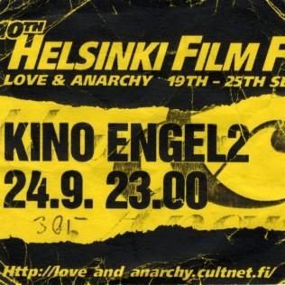 Engelin lippu vuodelta1997-tif