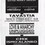 Festariklubi vuonna 1993-tif