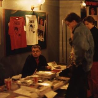 Infotiski vuonna 1992-2, Ruippo-tif