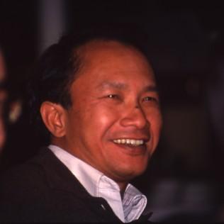 John Woo, Ruippo-tif