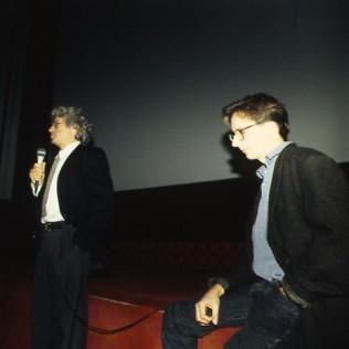 Pekka ja Annaud, Ruippo-tif